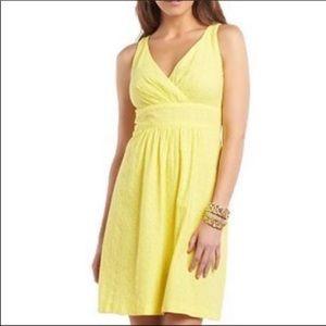 NWOT CHAPS Cotton Dress